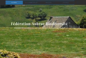 Fédération Aubrac Biodiversité