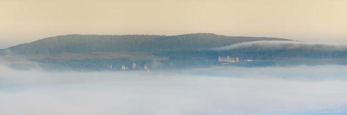 Village d'Aubrac et Royal Aubrac, Septembre