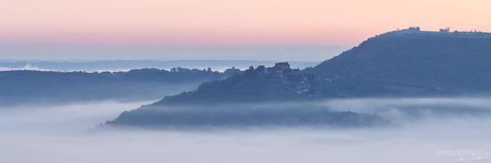 Panat, Clairvaux, Aveyron, Mai