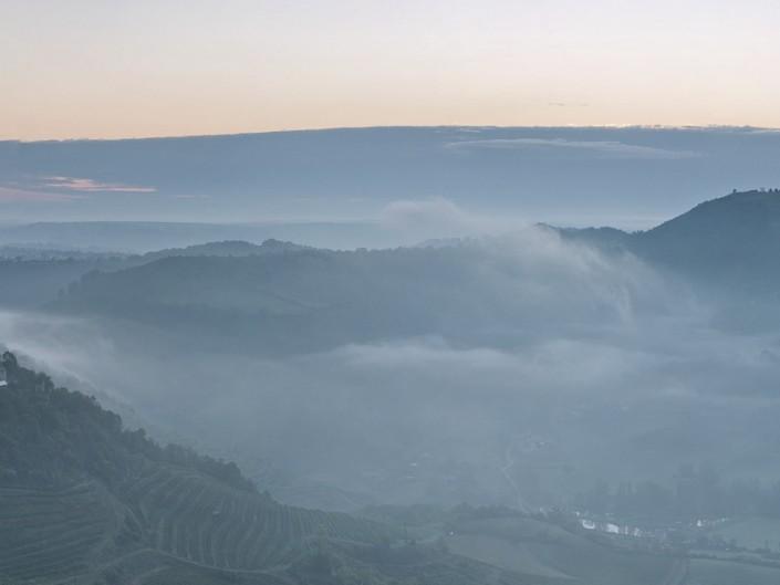 Cassagnes Comtaux, Goutrens, Aveyron, Septembre